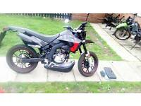 Lexmoto lsm 50 cc 2 stroke READ ADD!!!