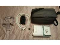 Philips Dreamstation Auto cpap machine Wifi, Bluetooth etc Mask INCLUDED RRP: £1300 FREE uk delivery