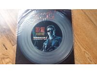 You could be mine 12 inch picture disc vinyl