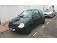Ford KA. Cheap little runner !
