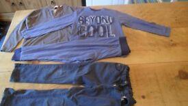Boys Clothes (7-8yrs)