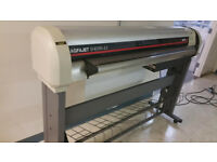 Spares & Repairs - AGFA Jet Sherpa 43i Large Format Inkjet Color Poster Printer