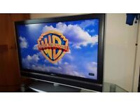 For sale 40 inch Sony Bravia HD TV in good condition .