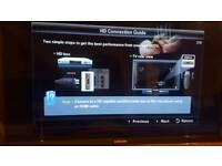 """Samsung 55"""" LED Full HD NOT SMART"""