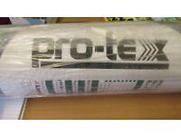 Protex Non-Breathable roofing Felt/Membrane
