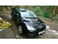 Ford focus 1.4 spares breaking