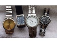 Set, Selection, Collection of Ladies Watches Joblot/Single watches