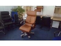 *** EXECUTIVE OFFICE CHAIR'S ***