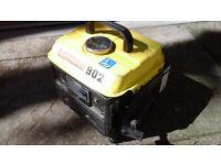 Gforce 902 portable generator