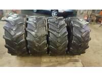 Digger .dumper. tractor tyres