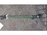 Acrow Prop Size 0 1.04m - 1.82m