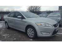 FORD MONDEO 1.8 TDCI 125 ECONETIC SAT NAV 2009 / 1 OWNER / FSH / HPI CLEAR / GOOD CONDITION
