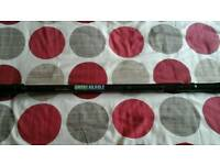 Still water pro unbreakable margin 6m telescopic rod ,brand new