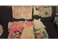Girls Next clothes