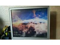 Computer monitor 19 inch lcd