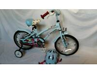 "Appollo cherry Lane bike 16""wheels"
