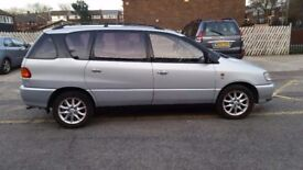 Toyota Picnic 2.2 TDi, Excellent running condition, Service history, Alloys wheels, Bluetooth