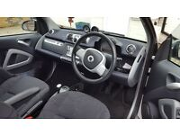 Smart Fortwo Coupe Passion mhd 2dr Softouch Auto /2011