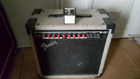 Fender M80 1x12 Amplifier