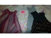 girls 6 - 7 clothes bundle