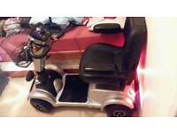 Mobility scooter dungiven