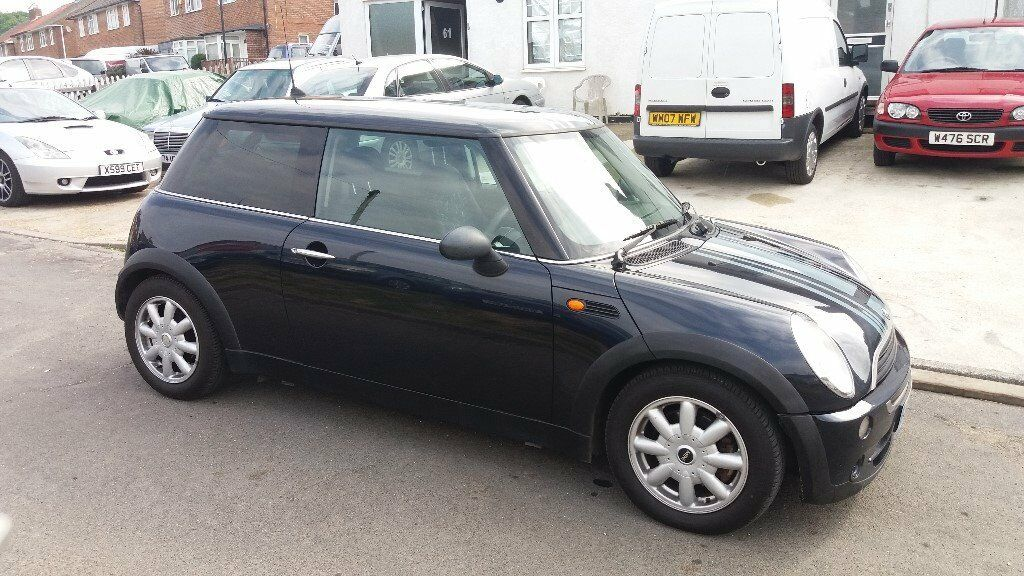 Mini One 16 Lt 12 Months Mot In Southampton Hampshire