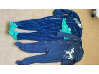 Massive bag of boys clothes age 9-36 months