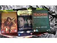 50 dvd 7 box sets for sale