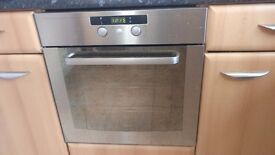 Oven for Sale - Good Condition