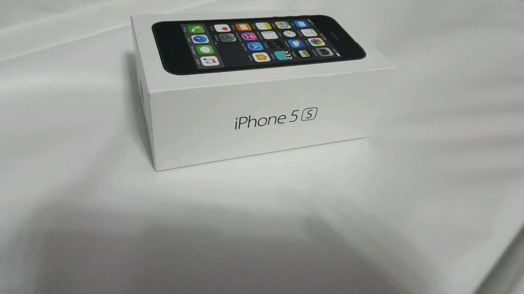 Brand new iphone 5s unusedSKU A56in Sheffield, South YorkshireGumtree - Brand new unsed Iphone 5s Fectory unlocked.1 YEAR APPLE WARRANTY No contract phone so no worry of blocking ever...I have some more mobiles as well please see my other ads Only message no call please Thank you