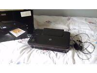 HP Deskjet 3050 All-in-One Injet Printer Scanner Copy USB WiFi Wireless 3-in-1