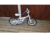 "Kids bike 16"" wheel"