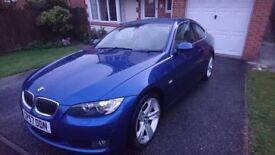 "BMW 3 Series 325i, FSH, Heated Leather Interior, 19"" BMW Alloys"