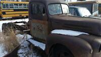 Various Project Trucks for Sale