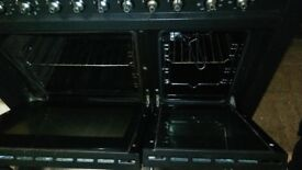 Smeg duel fuel cooker good working order