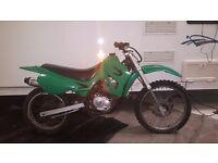 200cc Trials offroad motorbike motocross field bike Cheap