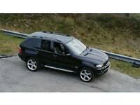 BMW X5 3.0D 2005, 97k, XENONS, PANROOF, NEW TYRES & REAR BUSHES ETC