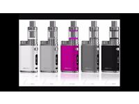 iStick Pico (75w) - Comes with a battery and 30ml e-liquid
