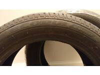 2 x Bridgestone Ecopia EP150 (185/55R15 32H)