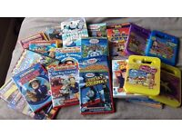 Children's dvd collection-Great condition!!