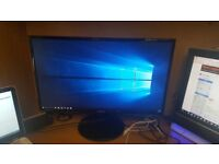 Samsung LED Monitor 27inch SF350