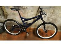 SPECIALIZED ENDURO EXPERT A1
