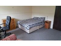 Central Double Room Available Short Term From July 8th - Aug 31st: All Bills Included