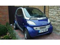 SMART CAR SOFT TOUCH