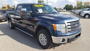 2013 Ford F-150 Lariat 4X4 | Tow up to 11000lbs! | One Owner Kitchener / Waterloo Kitchener Area image 5
