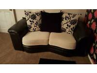Large quality 2 seater settee