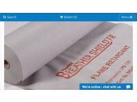 Protective Floor membrane