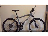 Kona Blast Mountain Bike for sale