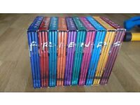 Friends DVDs Complete Series