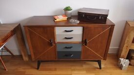Mid-century JENTIQUE sideboard - recently refurbished